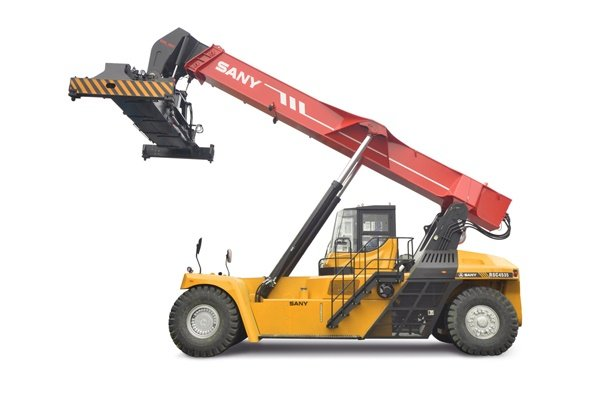 SANY SRSC45H1 Reach Stacker Spare Parts