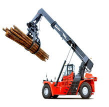 SANY RSW31 Log Reach Stacker Spare Parts