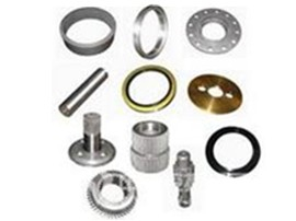 XCMG Road Roller Spare Parts